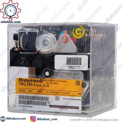 رله هانیول Honeywell مدل TMG 740-3