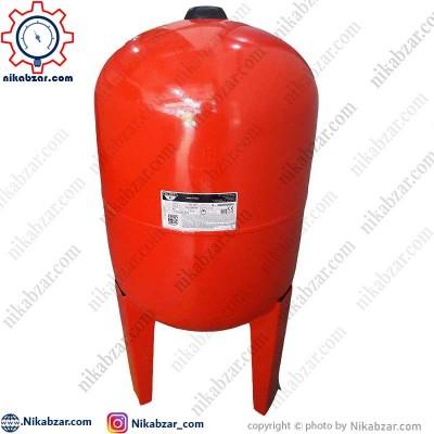 منبع تحت فشار 100 لیتری زیلمت مدل ULTRA PRO