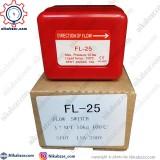 فلوسوئیچ تیغه ای FL-25 چین