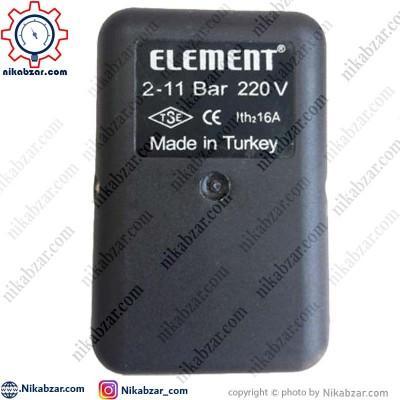 پرشرسوئیچ المنت ELEMENT مدل ELT-6