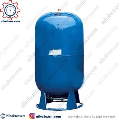 منبع تحت فشار 100 لیتری البی ELBI