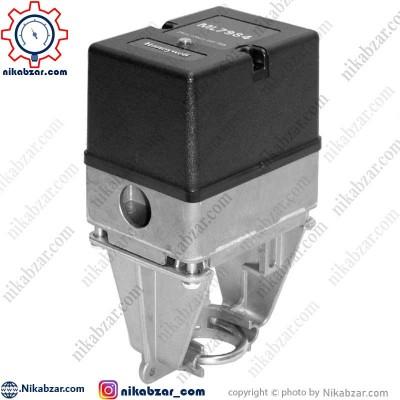 موتور محرک تدریجی هانیول Honeywell مدل ML7984A4009