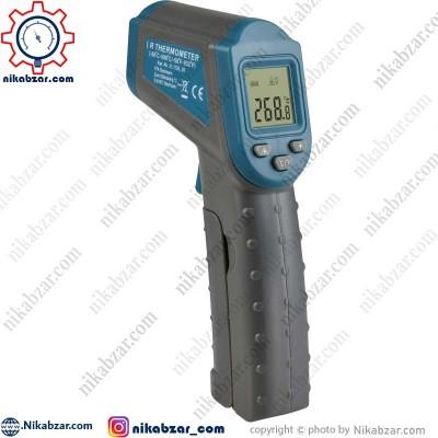ترمومتر لیزری تی اف ای TFA آلمان 50- تا 500+ درجه مدل 31.1136