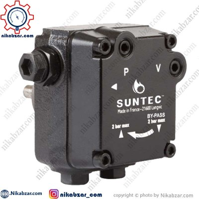 پمپ گازوئیل سانتک SUNTEC مدل AN97