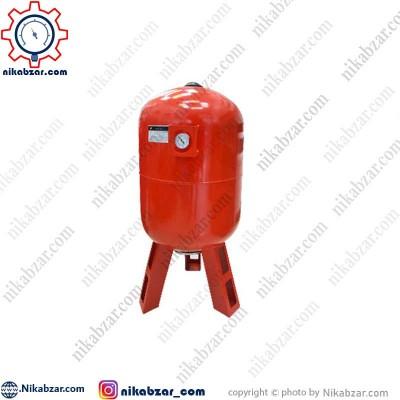 منبع تحت فشار 60 لیتری HTM