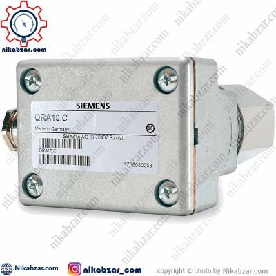 فتوسل زیمنس SIEMENS مدل QRA10.C