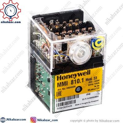 رله هانیول Honeywell مدل MMI810.1