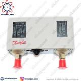 پرشر سوئیچ دانفوس مدل DANFOSS Dual Pressure switch KP15