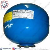 منبع تحت فشار 24 لیتری البی ELBI